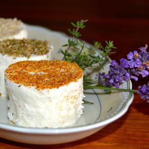 formaggi freschi bio